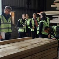 Vastern Timber