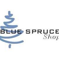Blue Spruce Shoppes
