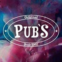 Pub's