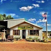 Veggie shack