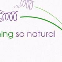 Nothing So Natural
