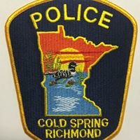 Cold Spring / Richmond Police Department