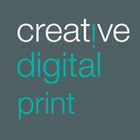 Creative Digital Print