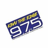 KBVU The Edge 97.5