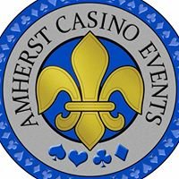 Amherst Casino Events