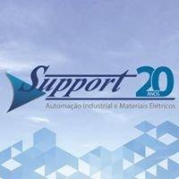 Support Automação Industrial