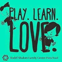 Rodef Shalom Family Center Preschool and Summer Camp