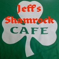 Jeff's Shamrock CAFE