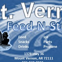 Mt. Vernon Feed n Stuff