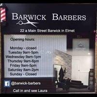 Barwick Barbers