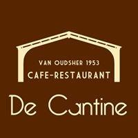 Restaurant De Cantine