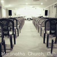 Maranatha Blessing Centre
