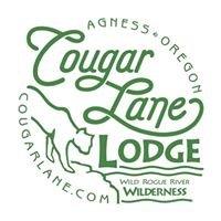 Cougar Lane Lodge