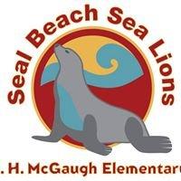 J. H. Mcgaugh Elementary