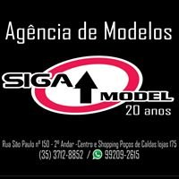 Siga Model Agency