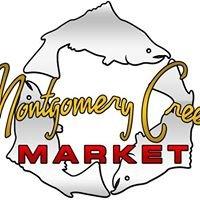 Montgomery Creek Market