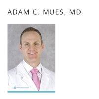 Adam Mues, MD