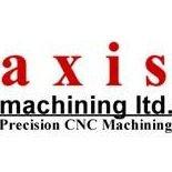 Axis Machining