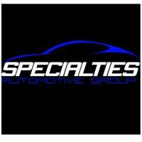 Specialties Automotive Group, LLC - St. George, Utah