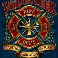 Wampum Volunteer Fire Department