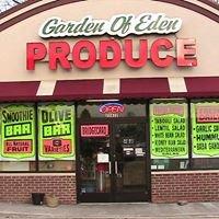 Garden of Eden Produce