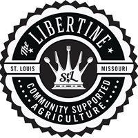 The Libertine Neighborhood Bag