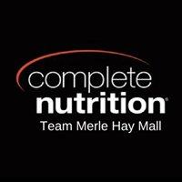 Complete Nutrition - Des Moines, IA