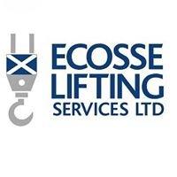 Ecosse Lifting Services Ltd