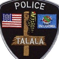 Talala Police Department