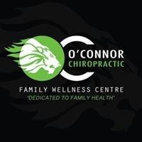 O'Connor Chiropractic Harrogate