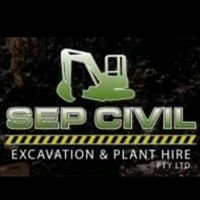 Sep Civil Excavation & Plant Hire Pty Ltd