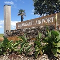 Whangarei District Airport