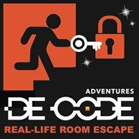 De Code Adventures