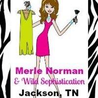 Merle Norman & Wild Sophistication of Jackson, TN