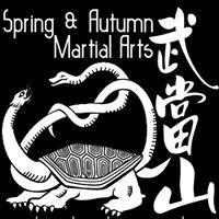 Spring & Autumn Martial Arts