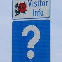 Westlock Visitor Information Centre