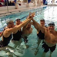 Milton Masters Aquatic Club