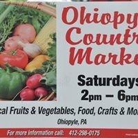 Ohiopyle Country Market