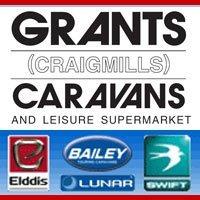 Grants Craigmills Caravans