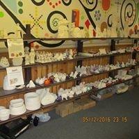 Staples Ceramics and Consignment