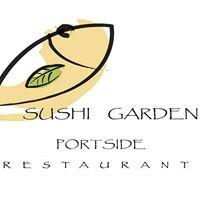 Portside seafood restaurant &Sushi Garden