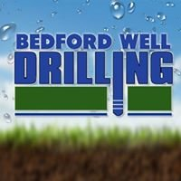 Bedford Well Drilling