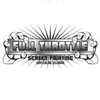 Full Throttle Screen Printing, LLC