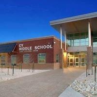 Cy Middle School