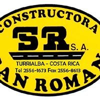 Constructora San Román