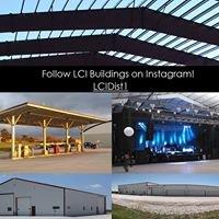 LCI Buildings / LCI Distributing