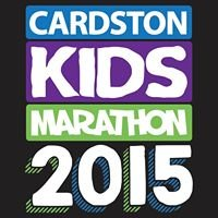 Cardston Kids Marathon