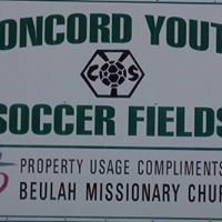 Concord Youth Soccer