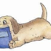 Dog Reading Pals