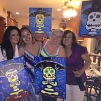 Painting Party Events